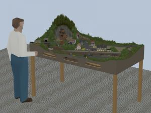 Anlage Felswalde