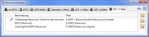Resourcen-Switcher 2.3