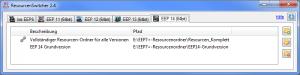 Resourcen-Switcher 2.4