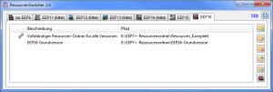 Resourcen-Switcher 2.6